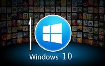 8 funciones muy útiles de Windows 10