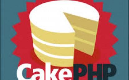 [Tutorial] CakePHP framework Instalacion