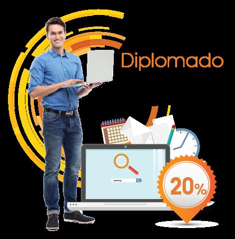 Inscríbete a Nuestros Diplomados