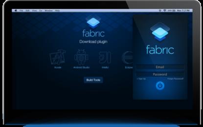 Twitter presenta Fabric, para que se construyan apps con su plataforma