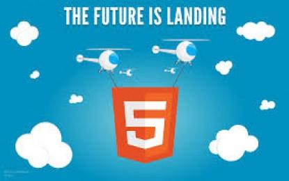 El estándar HTML5 ya se encuentra completado