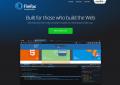 Ya disponible Firefox Developer Edition, navegador web para desarrolladores
