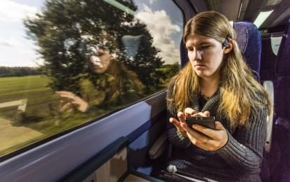 Microsoft está trabajando en tecnología de audio en 3D para ayudar a las personas invidentes a desplazarse por la ciudad