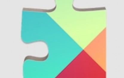 Google actualiza Servicios de Google Play con nuevas características para desarrolladores de apps