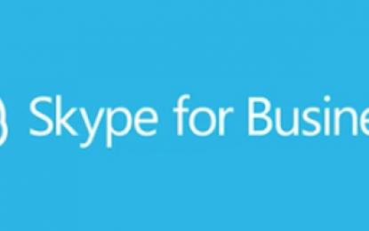 Skype for Business, la nueva herramienta de comunicaciones empresariales con lo mejor de Skype y Lync