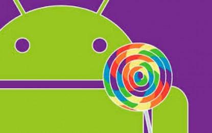 Android 5.0 se retrasa por fallo de última hora