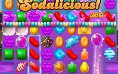 Candy Crush Soda, nuevo juego de los creadores de Candy Crush.