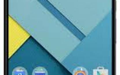 Cambios en la aplicación de búsquedas de Google para Android