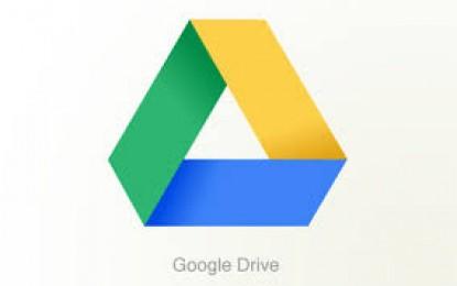 Ya podemos abrir aplicaciones de escritorio desde Google Drive
