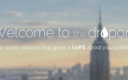 dropon, nueva plataforma de comunicación similar a twitter.