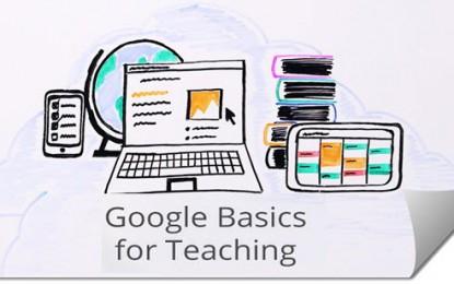 Google lanza un curso online y gratuito para educadores