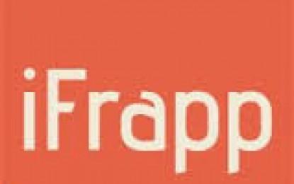 ifrapp, para crear aplicaciones en facebook