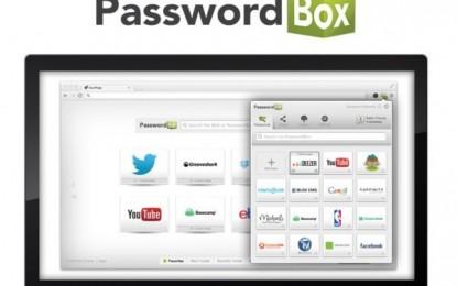 Intel compra el sistema de gestión de contraseñas passwordbox