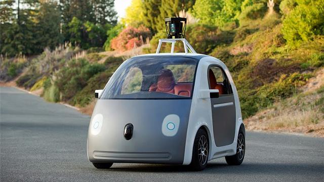 Google-coche