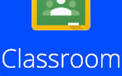 Google Classroom, la nueva app para profesores y estudiantes