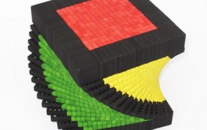 7,5 horas para resolver el cubo de Rubik más difícil del mundo