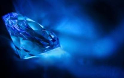 Hilos de diamante para los ordenadores del futuro