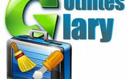 Glary Utilities mantiene tu Windows en perfecto estado
