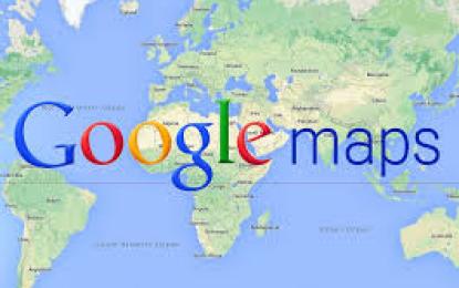 Google Maps para Android recibe Update con dos nuevas funciones