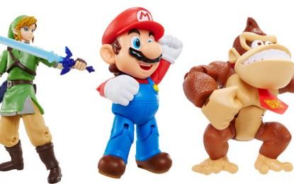 El plástico de Nintendo le gusta al mercado