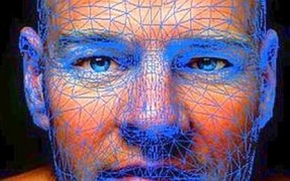 Máquina ve tu rostro y describe tu personalidad