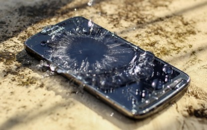 Samsung Galaxy S6 no sera resistente al agua, pero habra algo a cambio