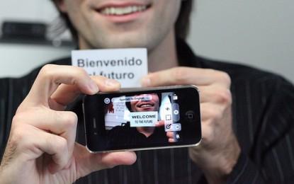 El traductor de Google podrá traducir simultáneamente dentro de poco tiempo