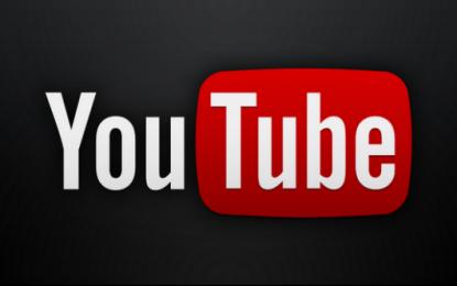 YouTube soportará videos en 360 grados