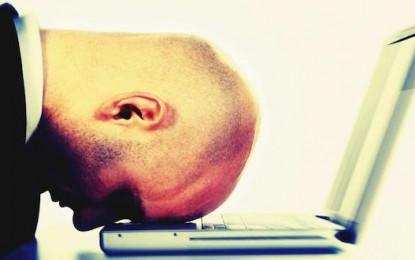 ¿Qué es el tecnoestrés?