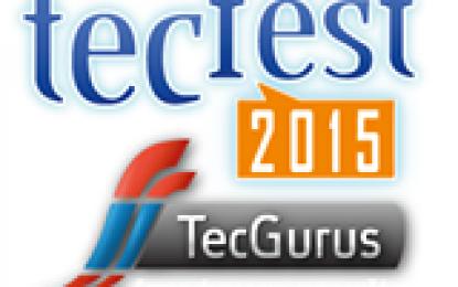 ¿Ya estas registrado para el Tec Fest 2015?
