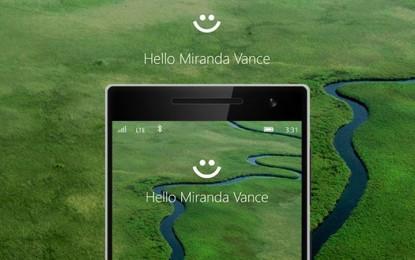 Adiós a las contraseñas, Microsoft introduce Windows Hello, sistema de autenticación biométrica