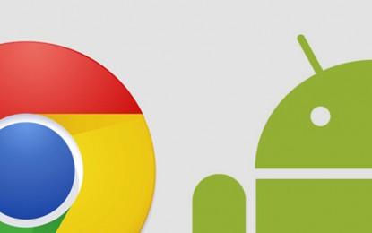 Ya puedes usar aplicaciones Android en tu dispositivo con Windows y OS X gracias a Chrome