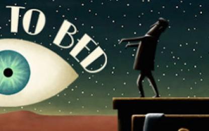 Si Monument Valley te supo a poco tienes que jugar a Back to Bed