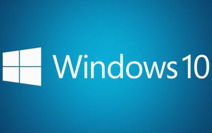 Redstone primer actualización mayor que tendrá Windows 10 en el 2016