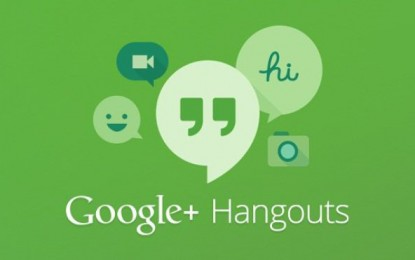 Tus conversaciones pueden ser interceptadas: Google Hangouts no usa cifrado end-to-end