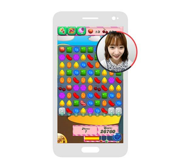 Game Recorder +, Nueva app para grabar audio y vídeo de juegos
