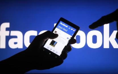 Nuevo editor de fotos para Facebook