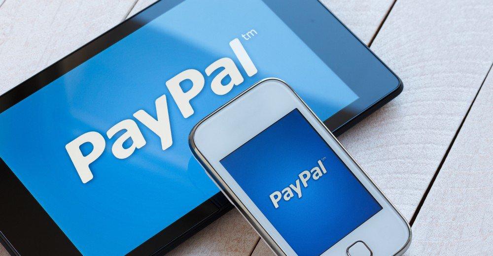 PayPal prepara semana de 'Grandes' ofertas en Internet
