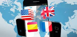 5 aplicaciones para aprender idiomas con tu celular