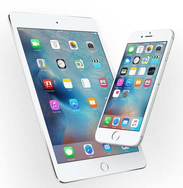 Apple lanza actualización iOS 9.0.1 que corrige errores