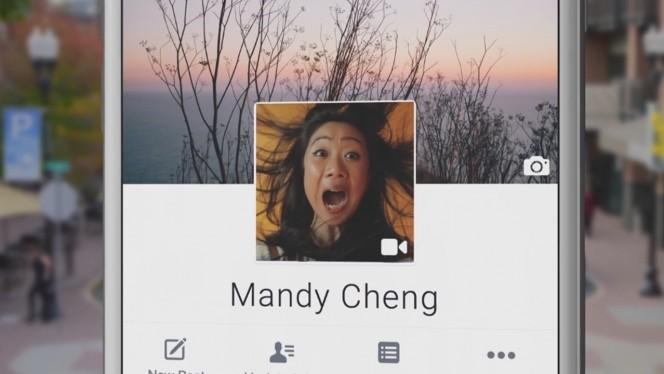 Ya puedes poner un GIF como foto de perfil en Facebook