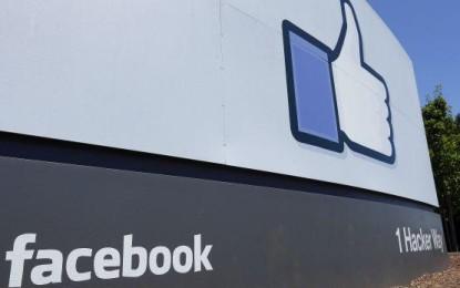 "Facebook lanzó botón ""he votado"" para las elecciones en España"