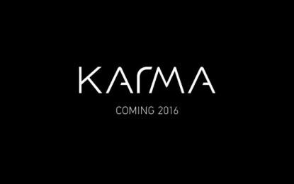 GoPro desarrolla su primer drone llamado karma