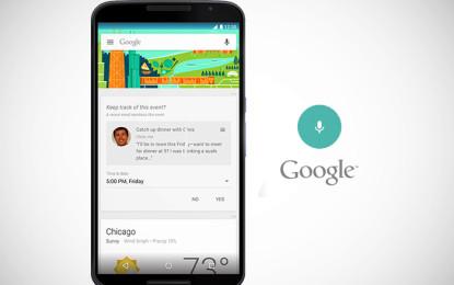 Google prepara un nuevo servicio de mensajería instantánea