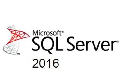 ¿Que novedades encontraremos en SQL Server 2016?
