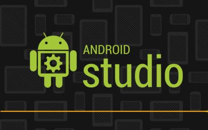 Introducción de Android Studio