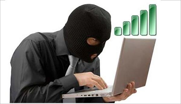 Como averiguar si te están robando tu señal Wi-Fi
