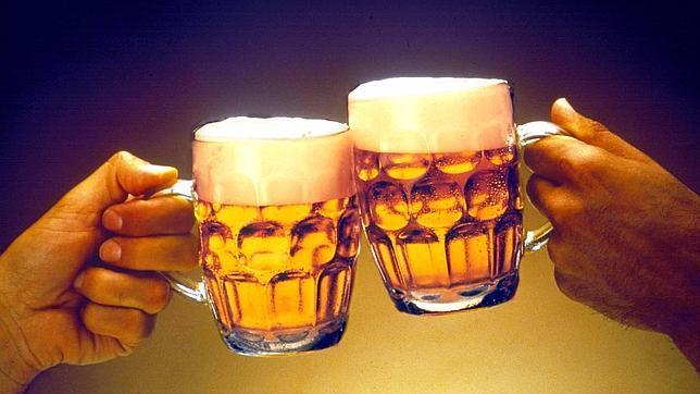 Nueva aplicación para saber si la cerveza esta rancia