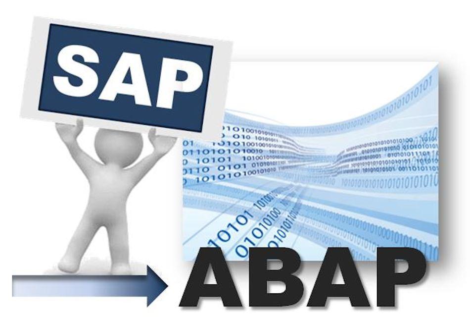 ¿Sabes que es y para que sirve ABAP?