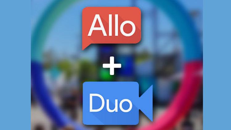 La nueva mensajería inteligente de Google, Allo y Duo